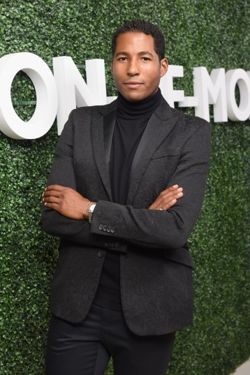 LOS ANGELES, CA - FEBRUARY 23: Hassan Pierre attends MAISON-DE-MODE.COM Sustainable Style Gala at Sunset Tower on February 23, 2019 in Los Angeles, California. (Photo by Vivien Killilea/Getty Images for MAISON-DE-MODE.COM)
