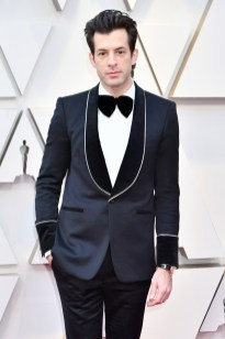 HOLLYWOOD, CA - FEBRUARY 24: Mark Ronson attends the 91st Annual Academy Awards at Hollywood and Highland on February 24, 2019 in Hollywood, California. (Photo by Jeff Kravitz/FilmMagic)