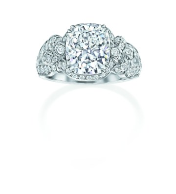Harry Winston _ Bridal Couture 6
