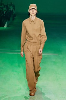 LACOSTE AW19_LOOK 02 by Yanis Vlamos