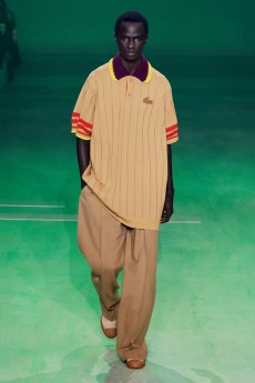 LACOSTE AW19_LOOK 10 by Yanis Vlamos