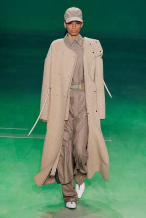 LACOSTE AW19_LOOK 17 by Yanis Vlamos