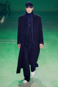 LACOSTE AW19_LOOK 47 by Yanis Vlamos