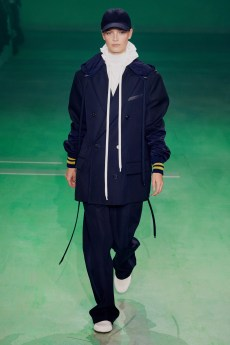 LACOSTE AW19_LOOK 50 by Yanis Vlamos