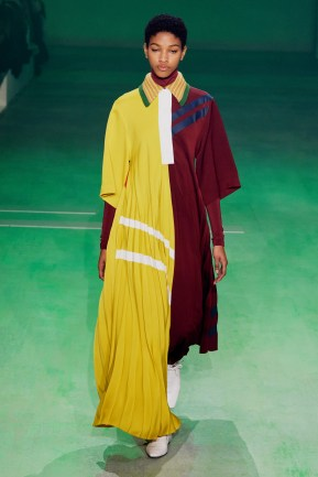 LACOSTE AW19_LOOK 60 by Yanis Vlamos
