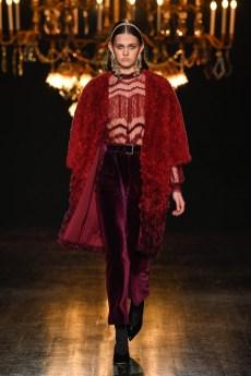 Fashion week, Paris winter 2019 2020, Ingie