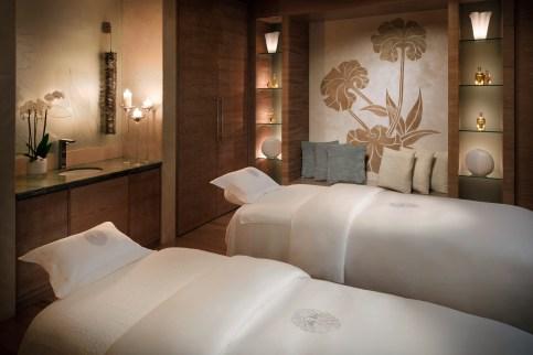 Guerlain Spa - Desert D'Orient Treatment Room - One&Only The Palm