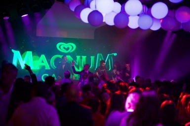Magnum Dancefloor