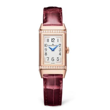 SIHH Novelties 2019 Reverso