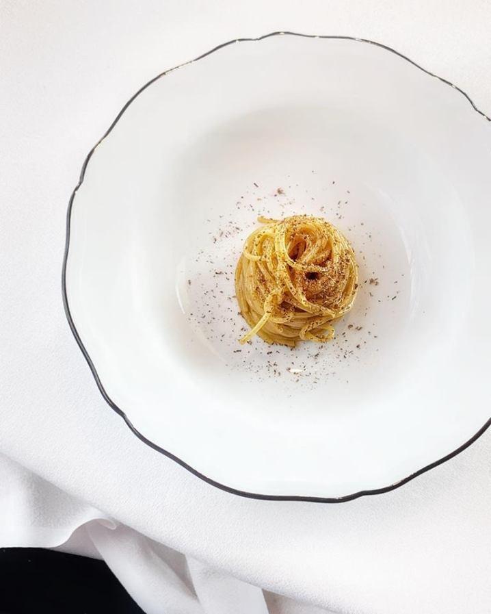 Spaghettini_Sea Urchin_Black Cardamom_Per Anders