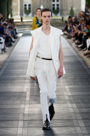 Berluti Summer 2020 Look 02
