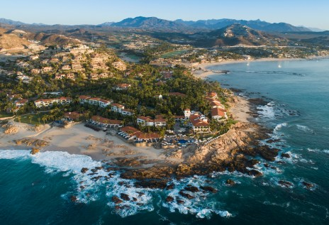 One&Only Palmilla - Exteriors_Aerials