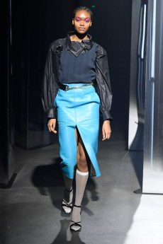 System SS20 look 2