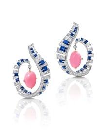 ANNA HU Ellington Earrings