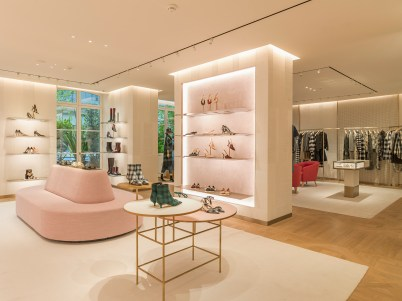 DIOR_BOUTIQUE CHAMPS ELYSEES_OPENING_4