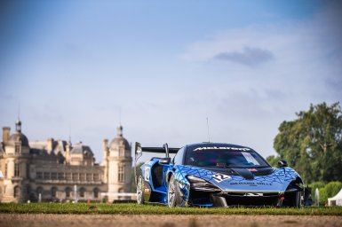during the Chantilly Art & Elegance Richard Mille 2019 at Chantilly, june 29 to 30, France - Photo Antonin Vincent / DPPI