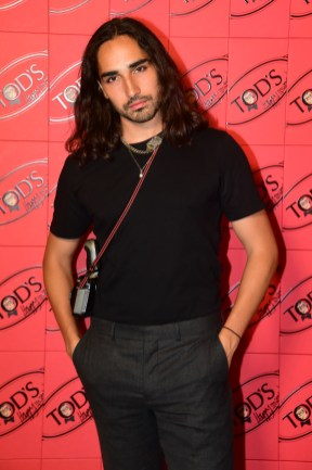 Tods - Anthony Ghnassia 050 - Willy Cartier