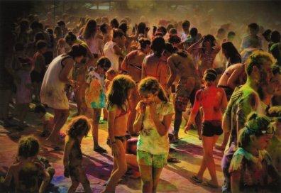 Festivals - @saian_vergne