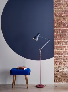 Paul Smith + Anglepoise - Edition Four Lifestyle - 2
