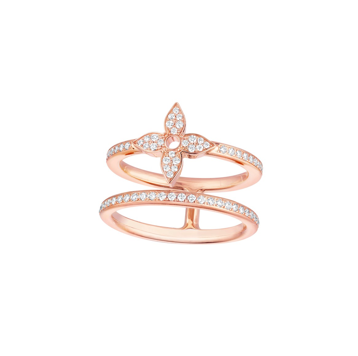 Q9N42F_Bague Idylle Blossom Diamant OR