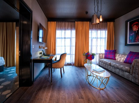 The Curtain_Shoreditch Suite 1_HighRes