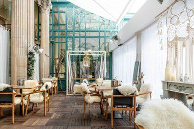 Cocon d'Hiver The Westin Paris-Vendôme (2)