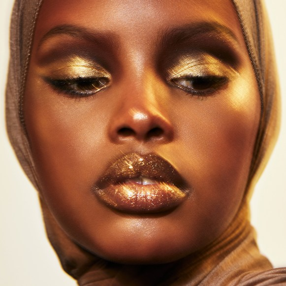 Fenty Beauty - TROPHY WIFE KIT AMINA