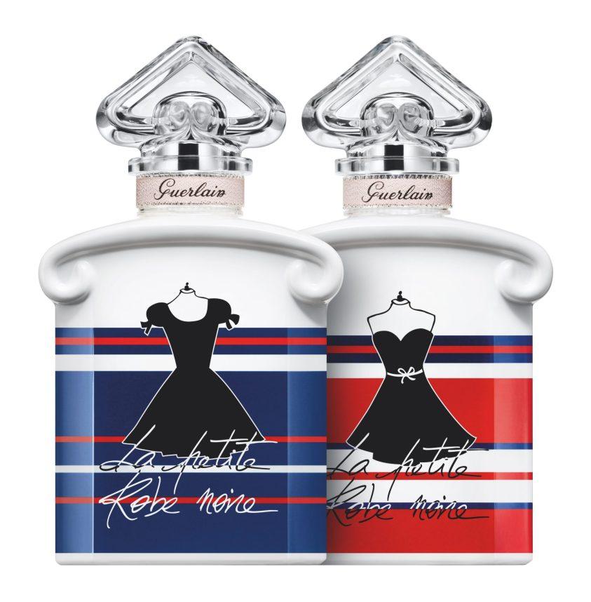 Guerlain - La Petite Robe Noire So Frenchy @Alain Costa