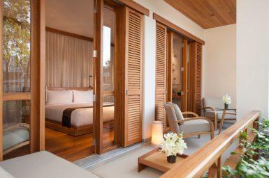 Avani+ Luang Prabang - Courtyard Room 1