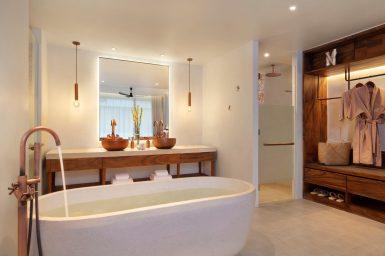 FCC Angkor by Avani - Bathroom