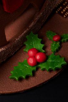 sujet en chocolat 13
