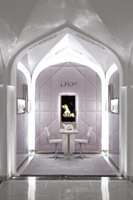 Dior Institut Palace Es Saadi Marrakech, Morocco - Photo Kristen Pelou 2010