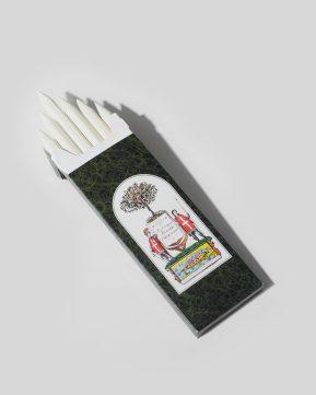 Buly - Crayons Odoriférants (3)