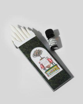 Buly - Crayons Odoriférants (4)