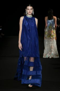 Rahul Mishra - Couture SS2020 Collection - Look 22