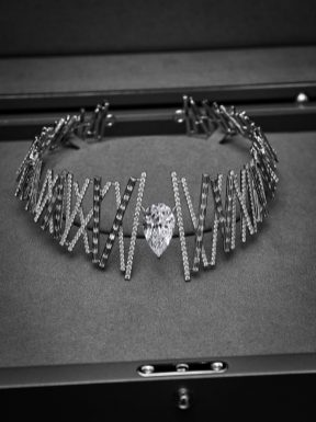 Messika for Beyonce - Diamond Equalizer necklace - Know How picture 9