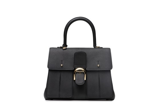 DELVAUX_AW20_Brillant_MM_Fly_Trench_Crispy_Calf_Noir