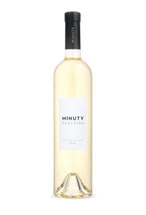 Minuty - Prestige Blanc (1)