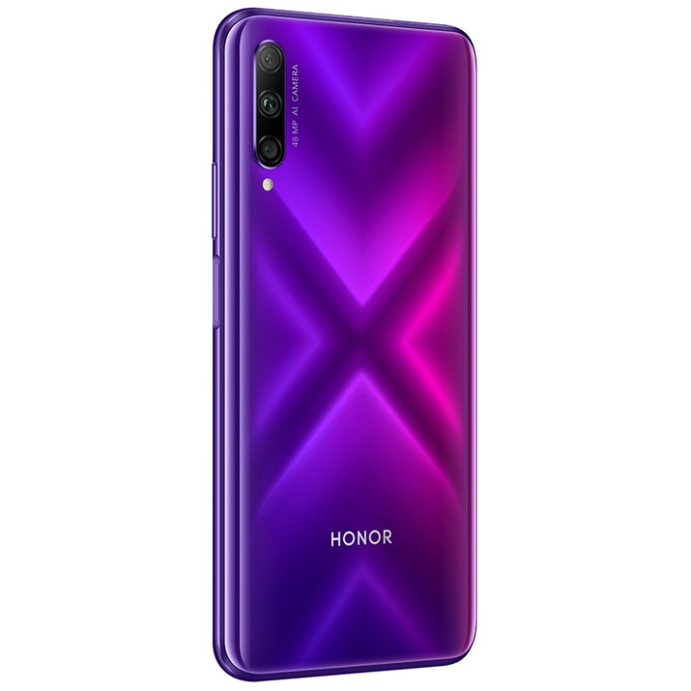 [ID Photo] HONOR 9X Pro Phantom Purple_07