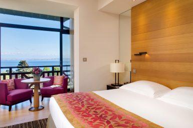 Hôtel Ermitage Evian Resort - Deluxe Lac