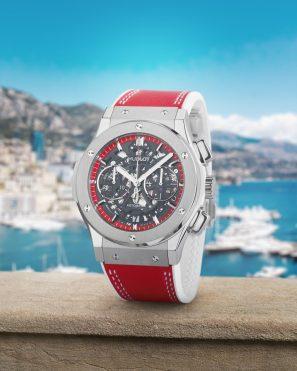 Classic Fusion Aerofusion Chronograph Special Edition 'Boutique Monaco' (3)