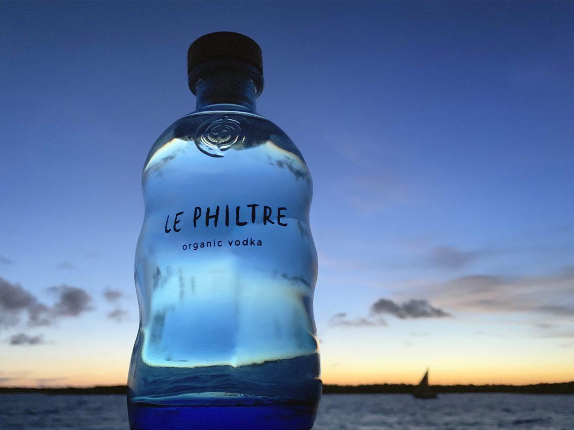 Le Philtre © 2020, Jean-Baptiste HUYNH SANS SOCLE