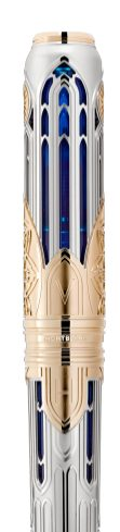 Montblanc Writers Edition Victor Hugo LE83 (1)
