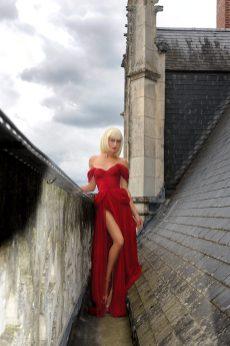 La Metamorphose Couture Fall Winter 2020 2021 - 2