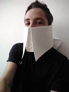 Maximilian Rittler - Supima Mask Challenge - 2