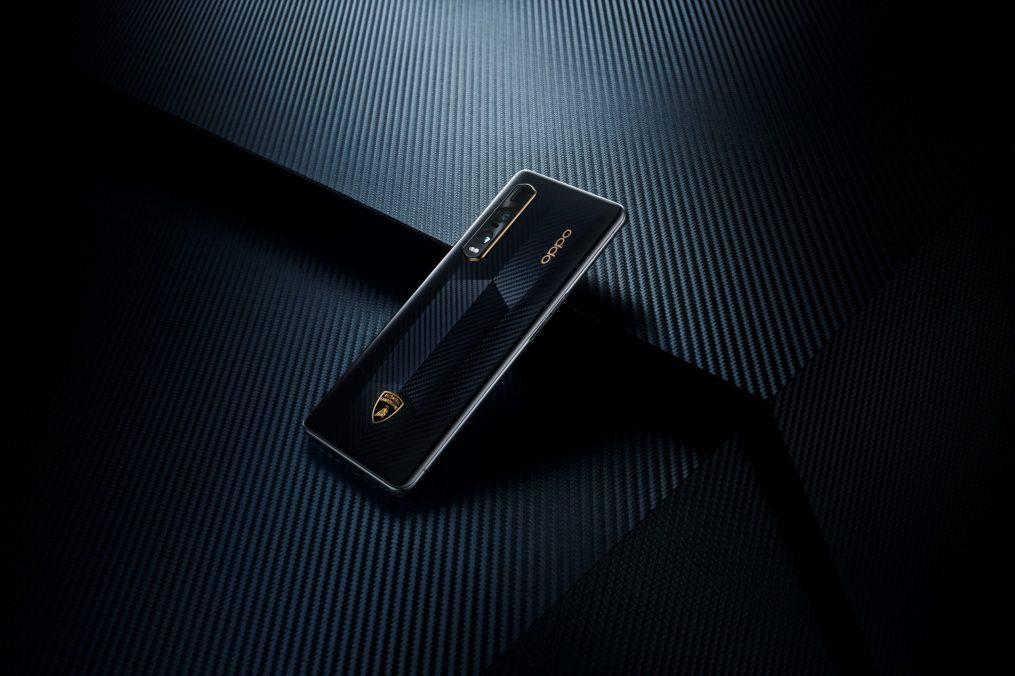 OPPO Find X2 Pro Automobili Lamborghini Edition-10