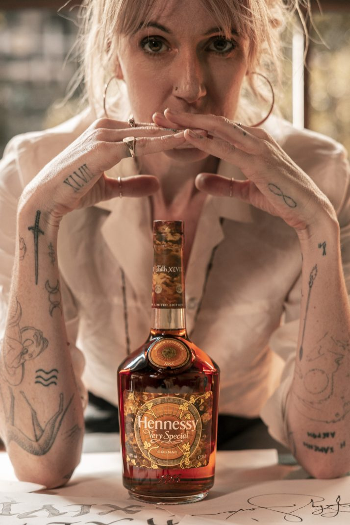 Hennessy VS Limited Edition by Faith XLVII_RM_8525