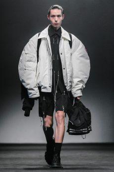 Arxan Bomber Jacket