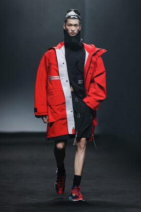 Morgan Rain Jacket