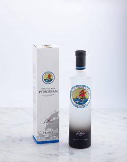 Vodka au caviar - Petrossian